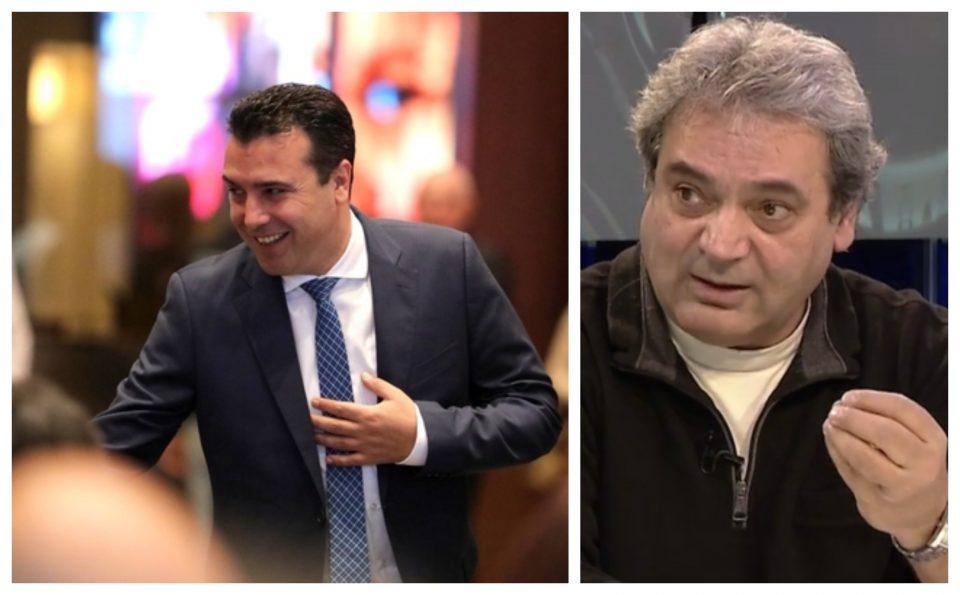 Ниту СДСМ, ниту Заев ќе се спасат од одговорност: Со Законот за ЈО, Македонија оди во темен тунел во кој има влез, но не и излез