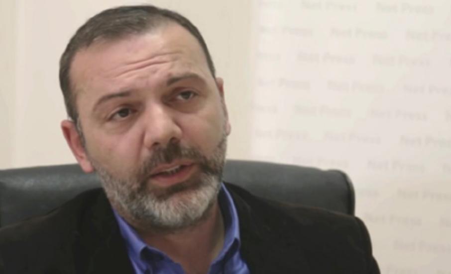 Дејан Николовски: Се удавивме во криминал, корупција, рекет, местења тендери, партиски вработувања, нема врста на криминал која за власта во земјава е непозната