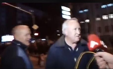 """""""Демонстрантите"""" на Заев, не знаат за што маршираат (ВИДЕО)"""