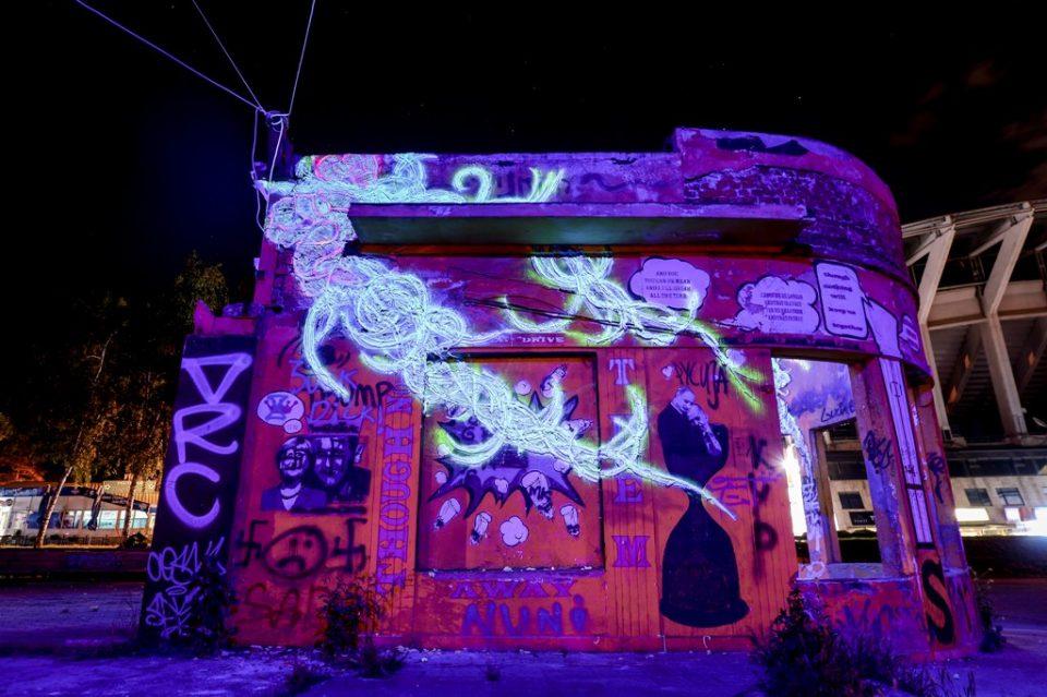 """Започна отворениот повик за третото издание на Фестивалот на светлината """"Skopje Light Art District 2020"""""""
