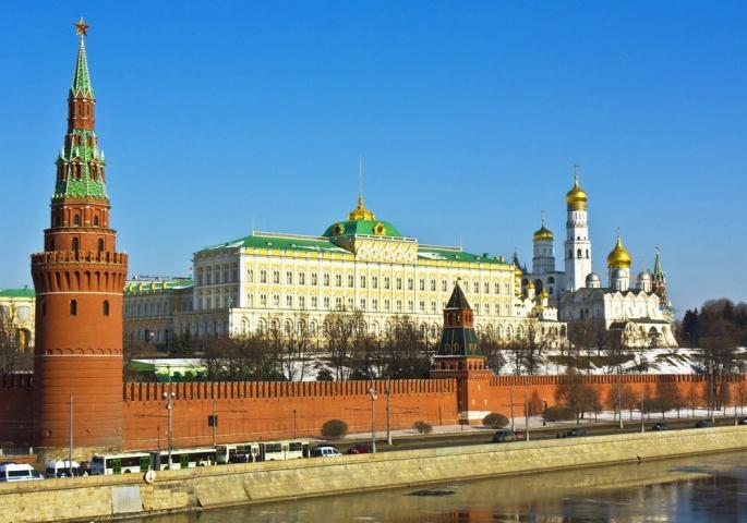 Стапија во сила новите уставни амандмани во Русија