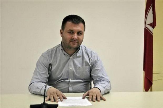 Актуелниот градоначалник на Заев, Богдановиќ го поддржа Црвенковски
