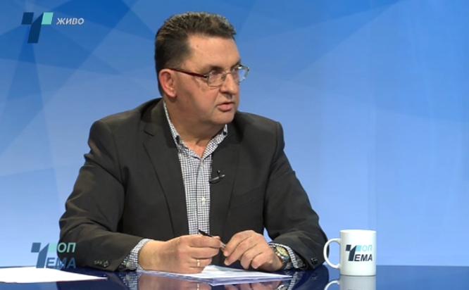 Славевски: Реално е дека наредната влада предводена од ВМРО-ДПМНЕ ќе ги зголеми платите за над 20%