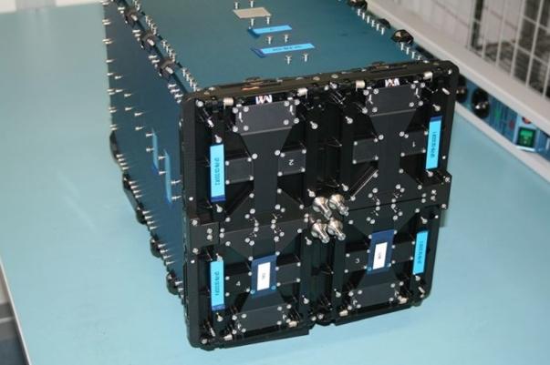 Првиот словенечки сателит во Вселената ќе биде лансиран на 23 март