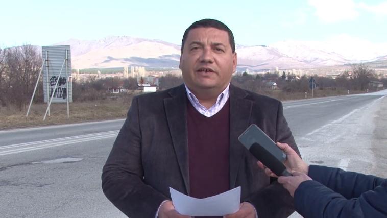Ветен нов автопат Велес-Прилеп-Битола: Од Прилеп до Скопје ќе се патува само еден час