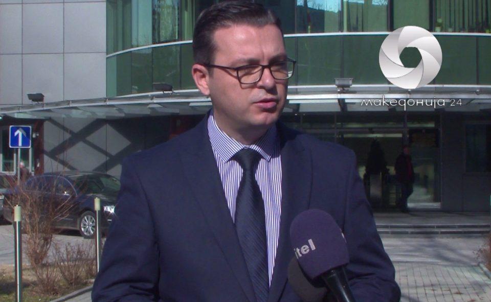 Трипуновски по протестите на тутунарите: Ниту министерот ниту инспекторатот не сакаа да веруваат дека има сериозни отстапки во делот на откупот на тутун