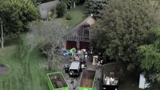 Погребани остатоците од над 2.000 фетуси кои беа пронајдени во гаража на доктор: Ужасната приказна конечно доби епилог