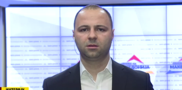 Мисајловски: Граѓаните знаат дека политиките на СДСМ се против уставни и штетни, ВМРО-ДПМНЕ ќе остане на браникот на националните интереси