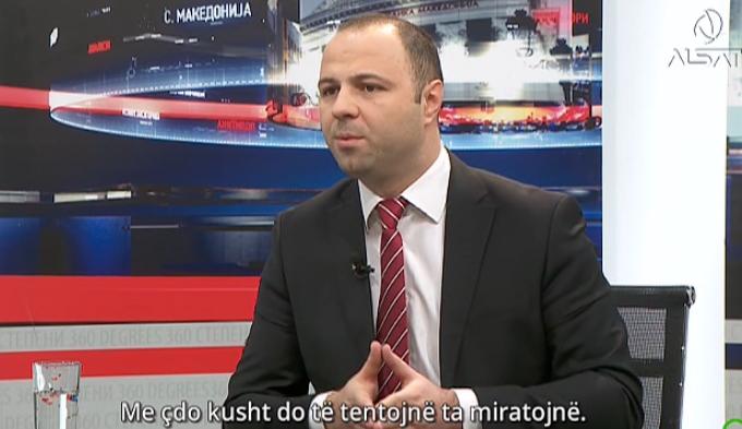 Мисајловски: СДСМ се во паника дека немаат потребен број на гласови за законот за јавно обвнителство