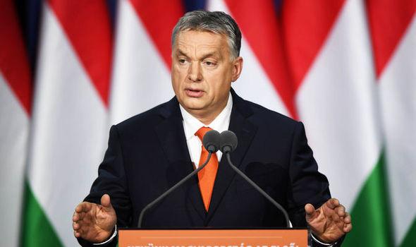 Орбан го поддржува повторниот избор на Трамп
