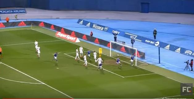 Mакедонскиот репрезентативец даде гол во 24-та секунда (ВИДЕО)
