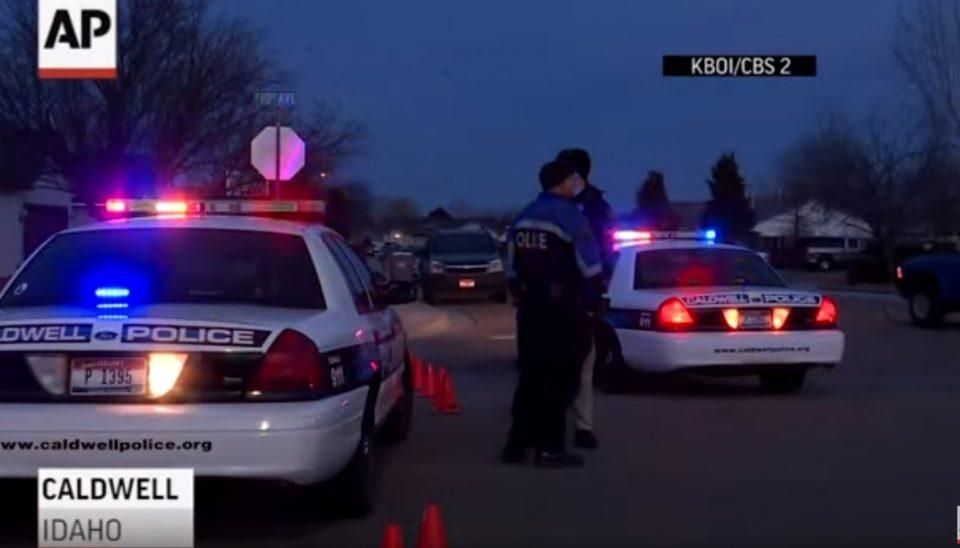 Две лица убиени, тројца повредени во оружен напад во Ајдахо