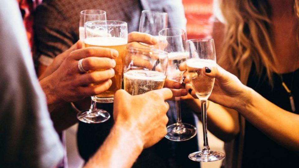 Германците пијат повеќе алкохол за време на кризата со коронавирусот