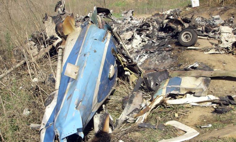 Истрагата откри детали кои ќе ве расплачат: Телата на Коби и Џиџи биле пронајдени прегрнати (ФОТО)