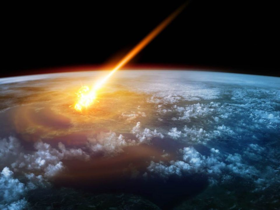 Астероид се приближува кон Земјата, НАСА предупредува на внимателност