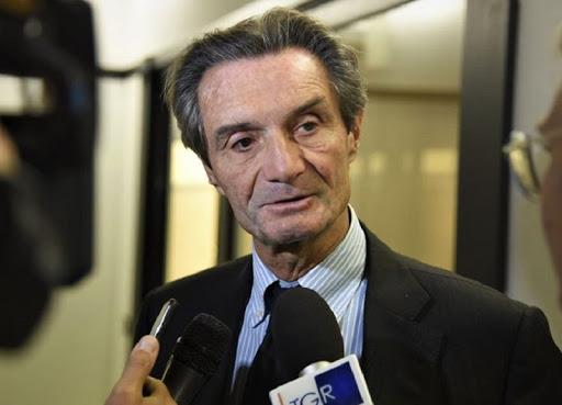 ВИДЕО: Во карантин гувернерот на италијанскиот регион Ломбардија, негов помошник позитивен на Ковид-19
