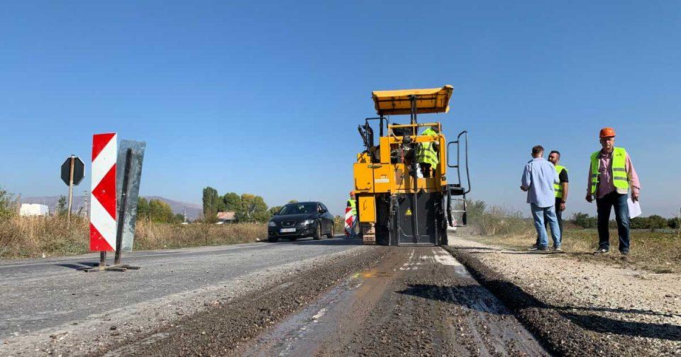По 12-ти април, Македонија ја очекува инфраструктурен бум од Владата предводена на ВМРО-ДПМНЕ