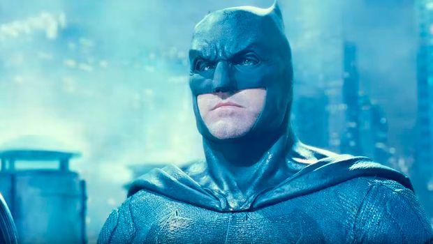 Бен Афлек конечно откри зошто не го глуми повеќе Бетмен