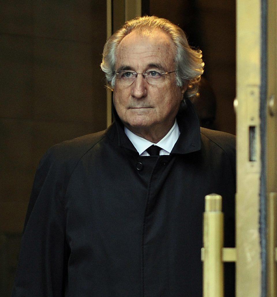 Финансиер осуден на 150 години затвор бара предвремено ослободување поради болест