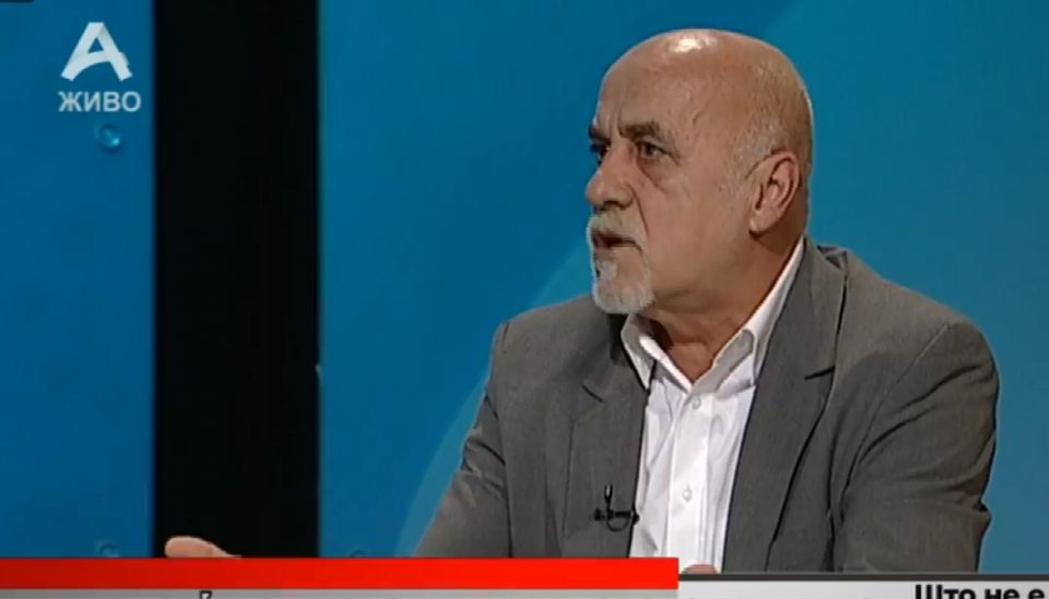 """Бишевац: Моделот на владеење на Заев и СДСМ е """"купи ден"""" политика, на 12-ти април имаме сериозна шанса за промена во општеството"""