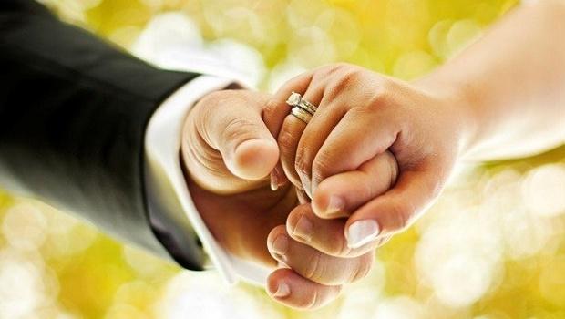 Што кажува датумот на вашата свадба за вашиот брак