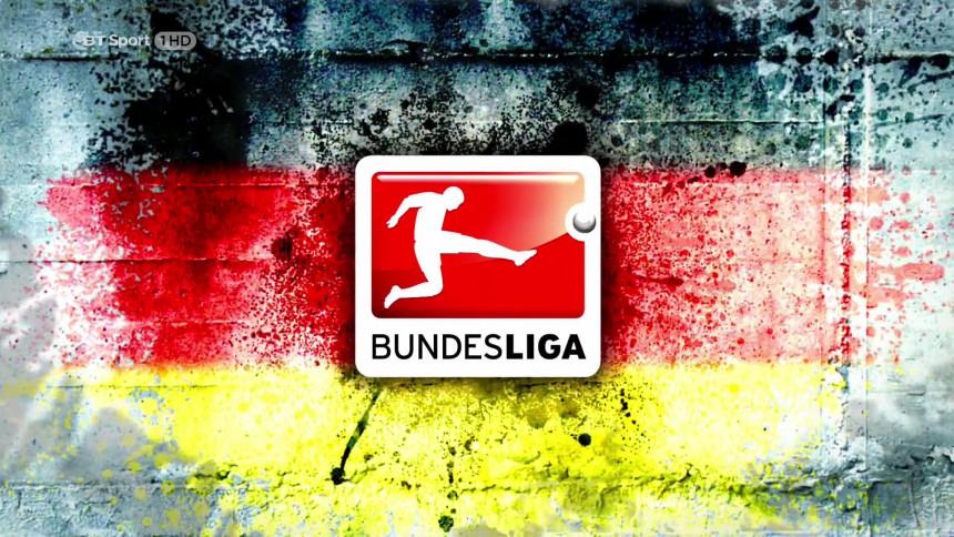 Коронавирус и во Бундеслигата – цел тим во изолација, три натпревари се одложени