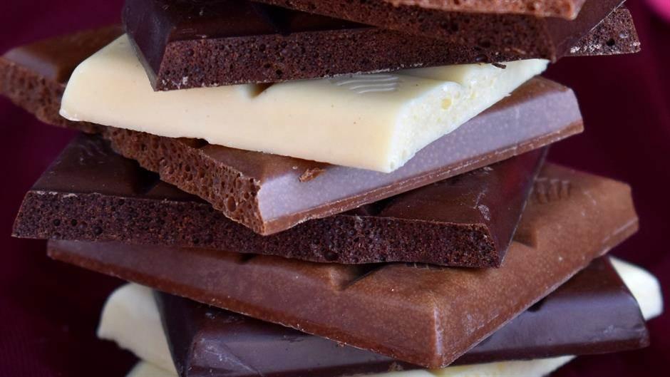 Какви чоколади сакате? Одговорот многу кажува за вас!