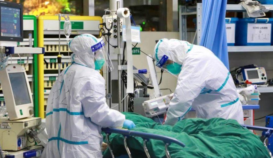 Во Црна Гора под надзор 184 лица поради коронавирус