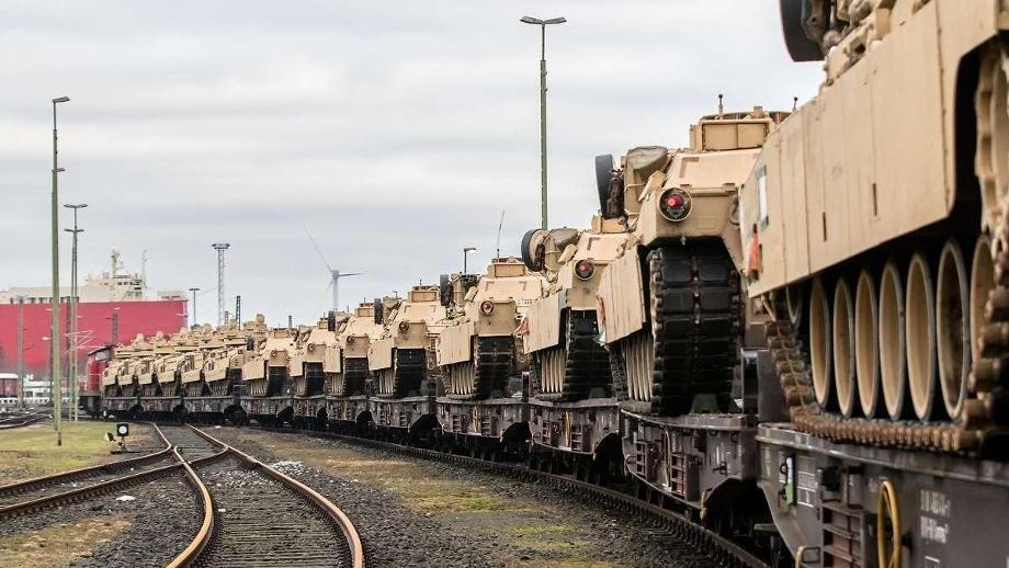 """Столтенберг: Воената вежба на НАТО """"Defender Europe 2020"""" не е насочена кон Русија"""