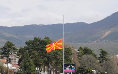 Ден на жалост во Куманово по трагедијата во Романовце