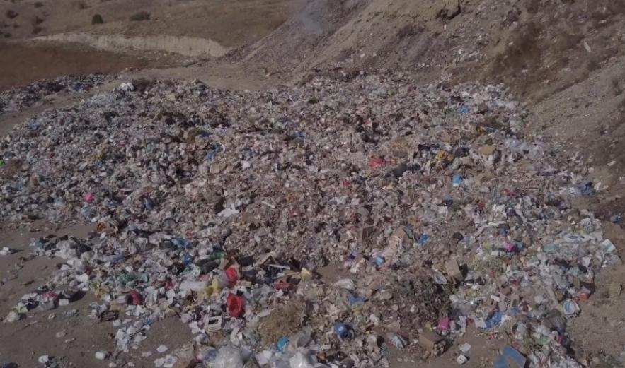 Експлозивна направа пронајдена на депонија во Кавадарци