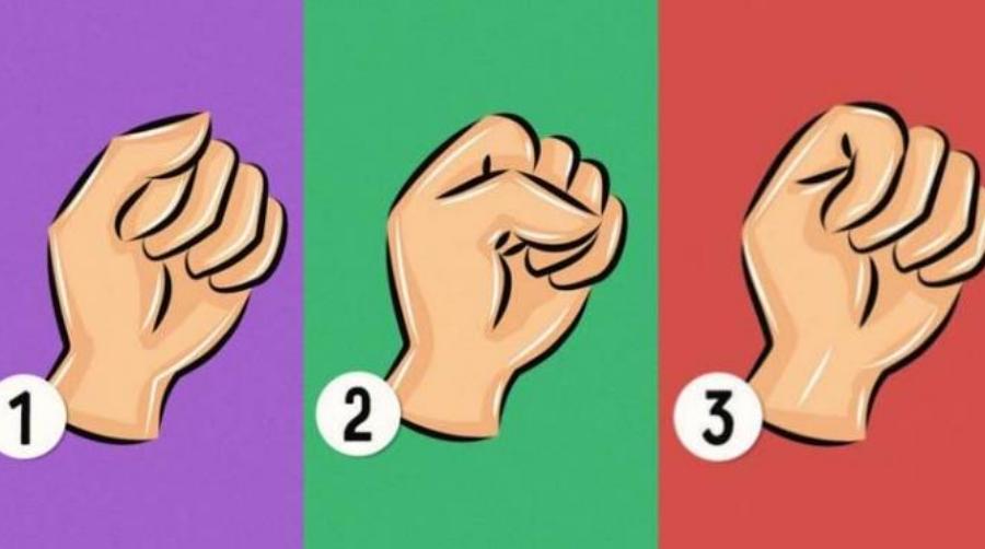 ТЕСТ: Како ја свиткувате дланката? Вашиот одговор најдобро открива каква личност сте!