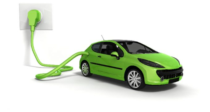 Продажбата на електромобили во ЕУ лани двапати поголема