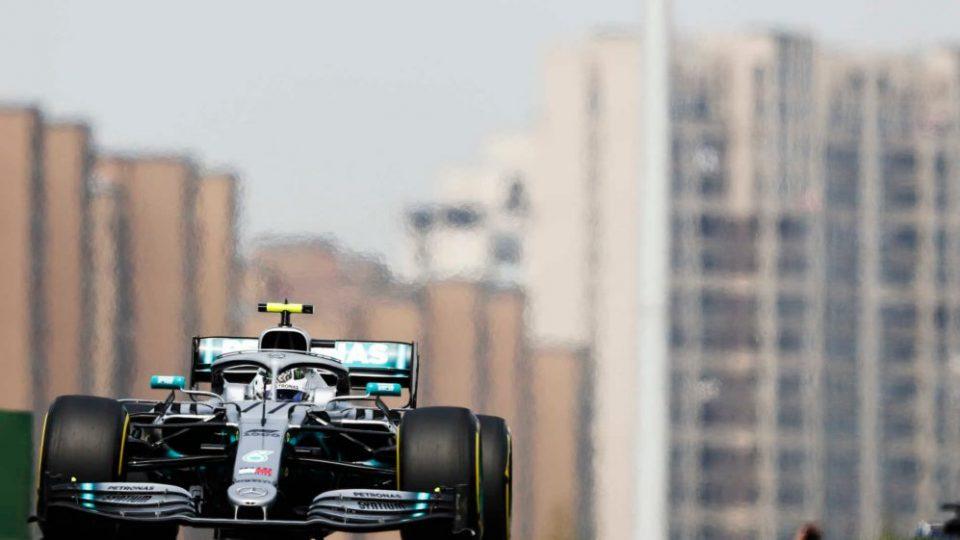Коронавирусот го откажа кинеското Гран-при 2020 во Ф1