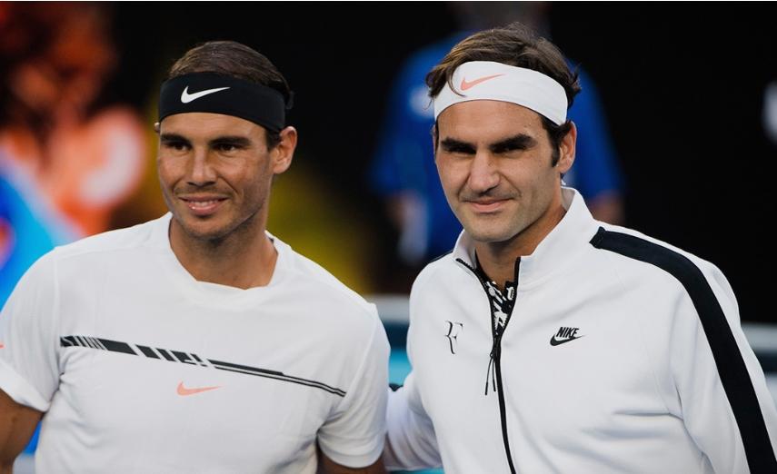 Федерер: Со Рафа сме ривали, но исклучително се почитуваме