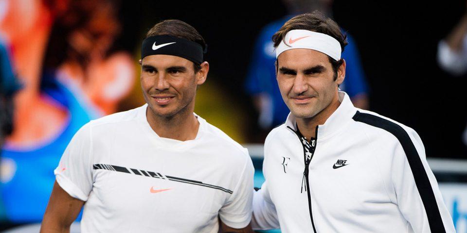 За само девет минути распродадени билетите за мечот Федерер – Надал