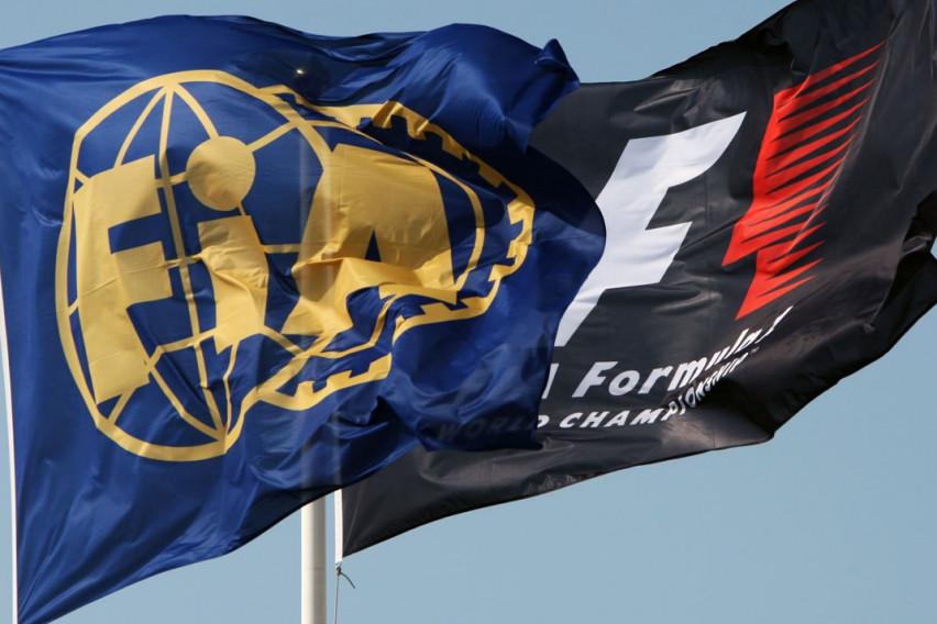 ФИА официјално го одложи кинеското Гран-при на неодредено време