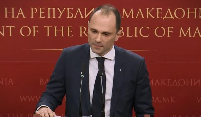 Митовски: Времето ке покаже која е позадината на ваквите манипулации на министерот