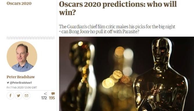 """""""Гардијан"""": """"Медена земја"""" ќе добие Оскар за најдобар документарен филм"""