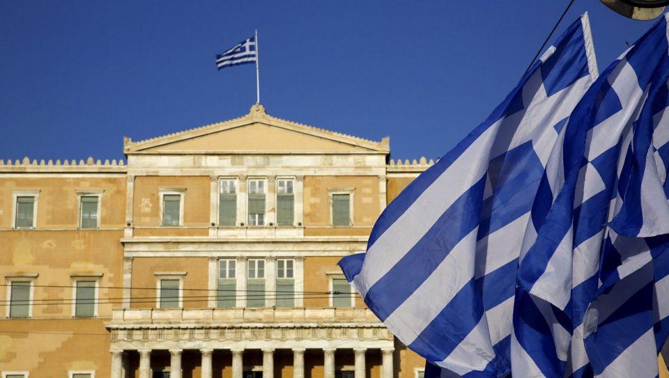 Вонреден состанок на грчката Влада за коронавирусот