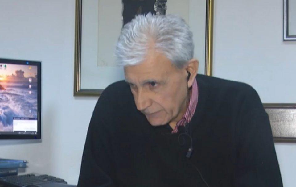 Хаџи Мишев: Фирмата ТЕ-ТО која е обвинета за лажен стечај од власта добива незаконски субвенција