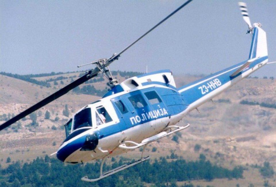 Идентитетот ќе се утврдува во Скопје: Безживотно машко тело најдено на Шар Планина, полицајци со хеликоптер заминале да прават увид