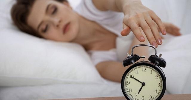 Пет совети за здрав сон