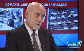 Бишевац: Заев ветуваше јавен обвинител на предлог на опозицијата