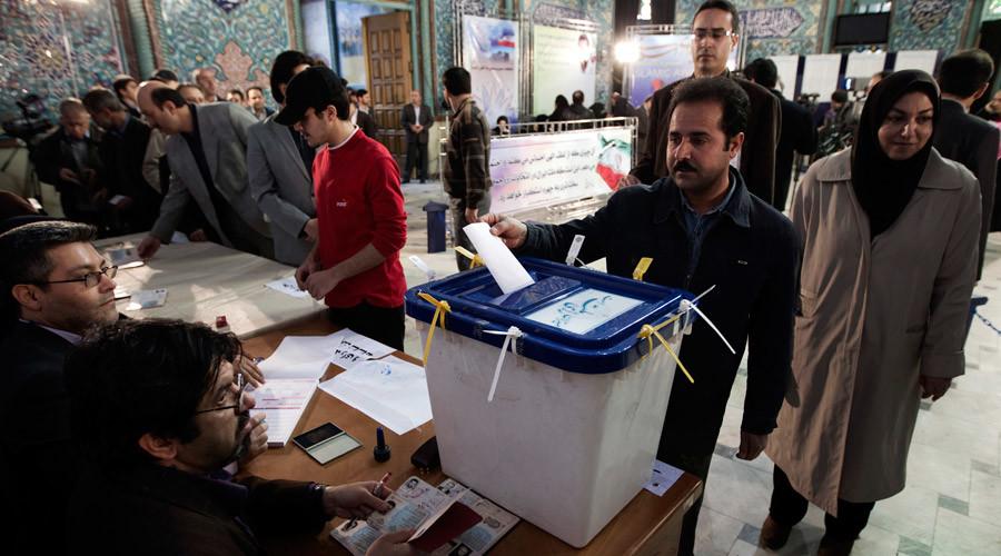 Во Иран почна кампањата за парламентарните избори