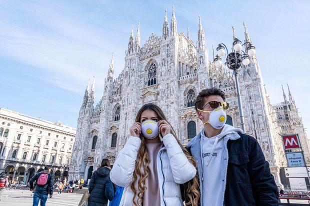 Прв ден од целосниот карантин во Италија – јавните личности апелираат да се остане дома