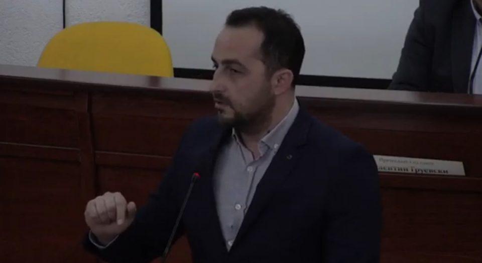 Тошевски: Лагите на СДСМ за гасификација ја носат Битола во ќорсокак