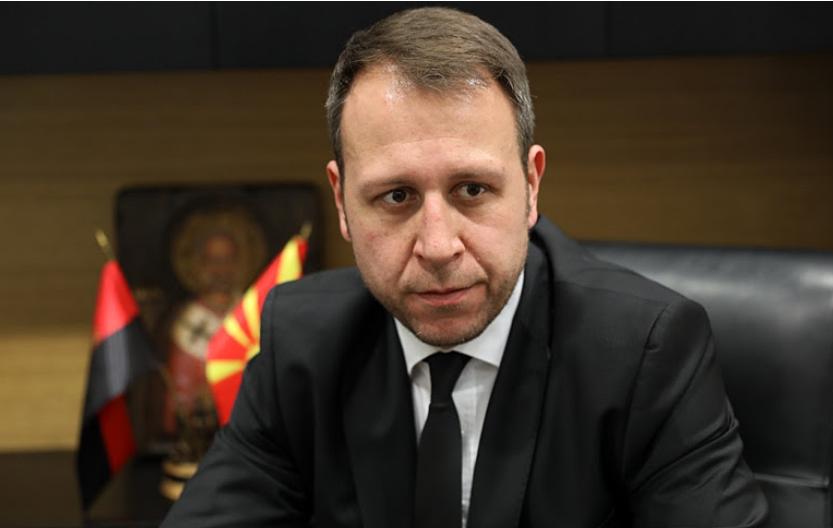 Јанушев: ВМРО-ДПМНЕ до Владата ќе поднесе предлог за поголема поддршка на погодените бизниси,  актуелната помош е недоволна