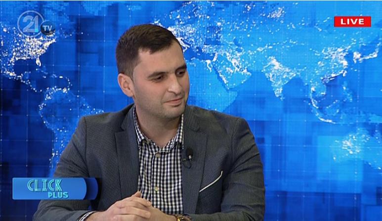 Јаулески: Младите луѓе ќе го казнат СДСМ за сите лаги и измами кои им ги пласираше во своите кампањи