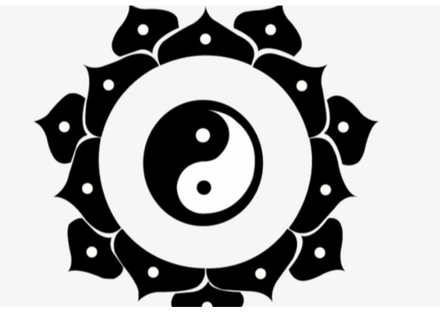 Јин и Јанг: Какво е значењето на овој кинески симбол?